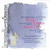 MENDELSSOHN BARTHOLDY FELIX  - CD SYMPHONY NO.1 C-MOLL OP.1