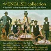 VARIOUS  - CD ENGLISH COLLECTION