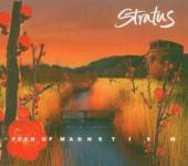 STRATUS  - CD FEAR OF MAGNETISM