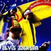 JACKSON ELVIS  - CD SUMMER EDITION