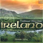 FAHY KIERAN  - CD TRADITIONAL MUSIC FROM IR