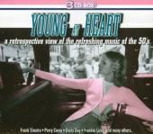 YOUNG AT HEART / VARIOUS (HOL)  - CD YOUNG AT HEART / VARIOUS (HOL)