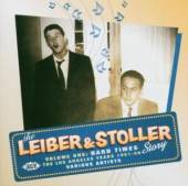 VARIOUS  - CD THE LEIBER & STOLLER STORY VOL