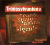 TRANSSYLVANIANS  - CD IGEN