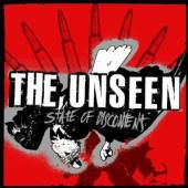 UNSEEN  - CD STATE OF DISCONENT