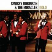 ROBINSON SMOKEY AND THE MI  - 2xCD GOLD -50TR-