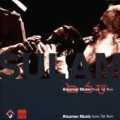 SULAM  - CD KLEZMER MUSIC FROM TEL AV
