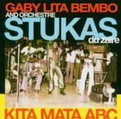 BEMBO GABY LITA & STUKAS  - CD KIT MATA ABC
