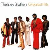 ISLEY BROTHERS  - CD GREATEST HITS