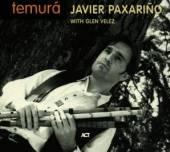 PAXARINO JAVIER & GLEN V  - CD TEMURA