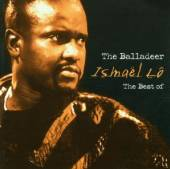 LO ISMAEL  - CD THE BALLADEER-BEST OF