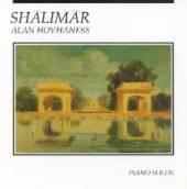 HOVHANESS ALAN  - CD SHALIMAR