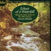 DRAKE SUSAN  - CD ECHOES OF A WATERFALL
