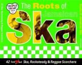 VARIOUS  - CD ROOTS OF JAMAICAN SKA