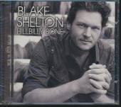 SHELTON BLAKE  - CD HILLBILLY BONE