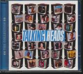 TALKING HEADS  - CD COLLECTION