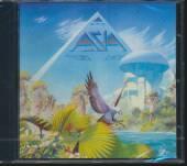 ASIA  - CD ALPHA