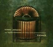 KIMMO POHJONEN  - CD KALMUK