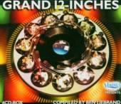 LIEBRAND BEN  - CD GRAND 12-INCHES VOL.1