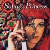 VARIOUS  - CD SAHARA PRINCESS -14TR-