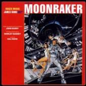 SOUNDTRACK  - CD MOONRAKER