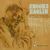 EAGLIN SNOOKS  - CD NEW ORLEANS STREET SINGER