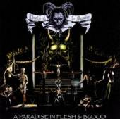 THEATRE OF THE MACABRE  - CD PARADISE IN FLESH & BLOOD