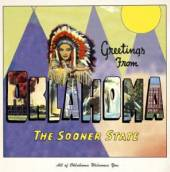 VARIOUS  - CD GREETINGS FROM OKLAHOMA