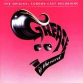MUSICAL /ORIGINAL LONDON CAST  - CD GREASE