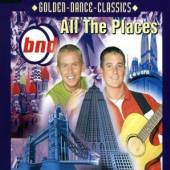 BND  - CM ALL THE PLACES