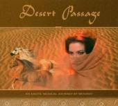 ISKANDAR MOHAMED  - CD DESERT PASSAGE