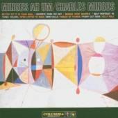 CHARLES MINGUS (1922-1979)  - CD MINGUS AH UM