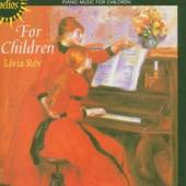 REV LIVIA  - CD FOR CHILDREN