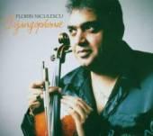NICULESCU FLORIN  - CD DJANGOPHONIE