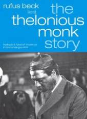 BECK RUFUS  - AC THE THELONIOUS MONK STORY - GE