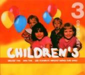 VARIOUS  - 3xCD CHILDREN'S -3CD-