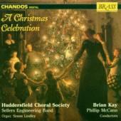HUDDERSFIELD CHORAL SOCIETY  - CD CHRISTMAS CELEBRATION