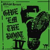 VARIOUS  - CD GIVE 'EM THE BOOT VOL.4