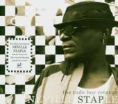 STAPLE NEVILLE  - 2xCD+DVD RUDE BOYS RETURN + DVD