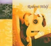 WOLF ROBERT  - CD TOGETHER