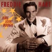 HART FREDDIE  - CD JUKE JOINT BOOGIE