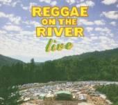 VARIOUS  - CD REGGAE ON THE RIVER