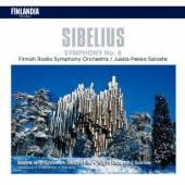 SIBELIUS J.  - CD SYMPH.NO.6