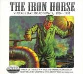 VARIOUS  - CD THE IRON HORSE