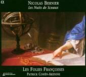 BERNIER N  - CD LES NUITS DE SCEAUX