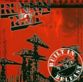 RUNNIN RIOT  - CD BUILT IN BELFAST