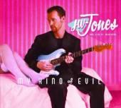JONES JW -BLUES BAND-  - CD MY KIND OF EVIL