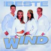 WIND  - CD BESTE