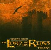 LORD OF THE RING  - 2xCD BOF