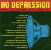 VARIOUS  - CD NO DEPRESSION COMPI. -12T